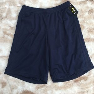 Champion Men's Shorts with Pockets